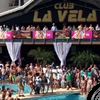 Club Lavela Panama City Beach Spring Break August Christopher